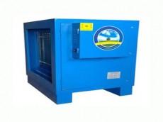 静电复合式油烟净化器